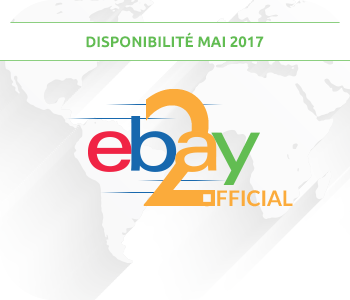Module eBay officiel PrestaShop version 2 - Disponibilité Mai 2017